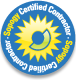 Sopogy Certified Contractor Logo